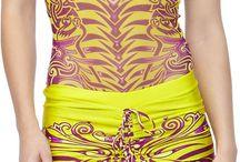 Jean Paul Gaultier Designs / by Penelope Hebrew