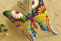 Butterfly / by Holly Brown-Owens