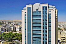 Dedeman Şanlıurfa / by Dedeman Hotels & Resorts International