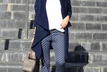 fashion / by Dina P