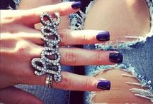 My Style / by Meagan Bonebrake-Warford