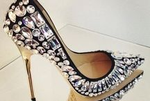 Jewels on Shoes! / by Longs Lifestyle
