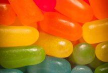 Candy! / Sweet, sweet, candy. n w n / by Megan Martel