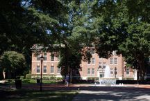 Campus / Pictures of Campus / by Alumni Randolph-Macon College