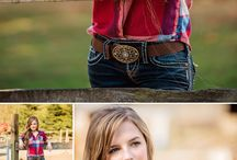 Highschool Senior Photography / Highschool senior portraits and ideas / by Kelly Ann