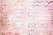 Musica / by Alessandra Speranza