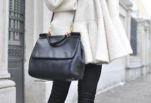 Fashion  / by @Jurisprude