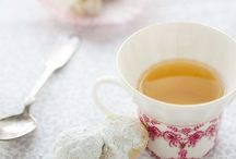 Tea Time / by Lilly Bimble