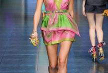 Fashion / by Tutku DURAN