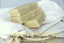 DIY Body Products / by Renee Haangala