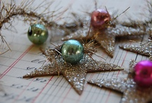Christmas Joys / by Julie Smith Campbell