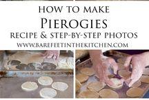 Recipes to Try / by Kimberly Watt