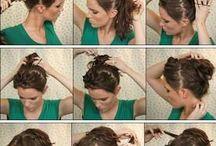 Hair   / by Emily Lepkowski