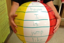 Primary ELA: Sight Words / by Carly Rohrbacker