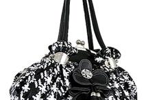 Handbags / by Teresa Downing