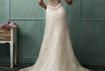 Wedding dress / by Tam Nguyen