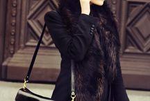 Fur Real / by Amanda Lloyd