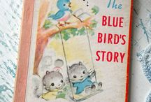 Where Bluebirds Fly... / I love birds and I think bluebirds are the cutest!  / by Candice