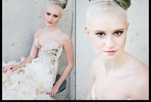 Bridal / Wedding  Hair / by Anita Arsova