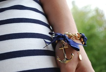{Nantucket} / Nautical, Classic, Preppy / by M♥ Drosdzal