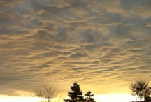Clouds / by Tyler Boehm