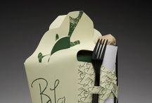 food packaging / by Sarah Heal