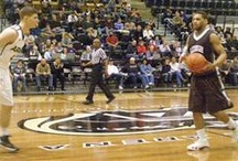 Lehigh Athletics / by Stabler Arena
