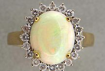 Opals for All! / by Peter Suchy Jewelers