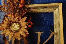 Wreaths / by Cathleen Fraser