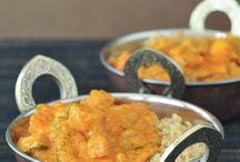 ethnic foods / by Teresa Parker