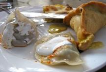 Afghan Food  / Afghan food / by Leda Lodin