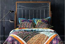 Bedroom Makeover / by Lindsay Davis
