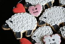 cookies / by Connie Jagolinzer