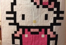 Hello kitty <3 and friends SANRIO / Just a hello kitty loved on Pinterest pinning hello kitty related things  / by Alisa Chibi