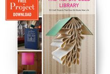 Books Worth Reading / by Community District Library