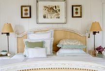 bedroom / by Becky Bullard