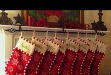 I <3 Christmas  / by Shali Tacker