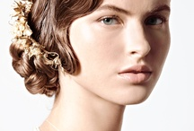 A Hair Affair / All sorts of styles, colors and accessories. / by Emily L. Sergo