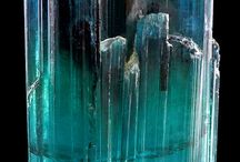 Natural Gems, Rocks & Fossils / by Sondra Langland