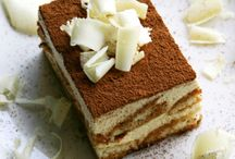 44.Tiramisu / by sweet collections