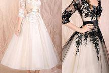 Dressmaking Ideas / by The Zany Knits