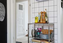 :The Apartment - Storage / by Jessica Turner