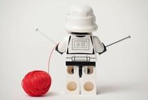 Knitting! / by Cassandra Allan