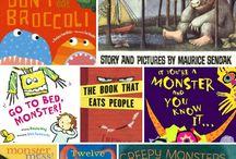 Homeschool Reading / by Debbie Malerba