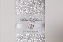 Wedding ideas / by Alison Smith
