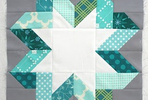 Quilts, quilts and more quilts / by Lyndzee Jackson