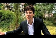 The Benedict Corner / My board dedicated to that gorgeous man / by Mandy Gonzales