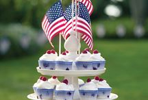 4th Of July / by Connie Zuber