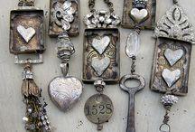 Amazing Jewelry / by Candace Jedrowicz