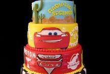 Tortas y Fiestas / tortas, decoración, cupcakes, juegos, tarjetas, sorpresas, etc / by Chivi Gamboa